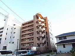 アコールヤマショウ[2階]の外観