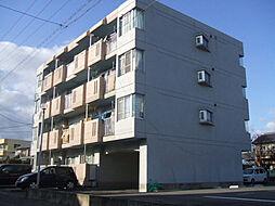 レジデンス岸野1[4階]の外観