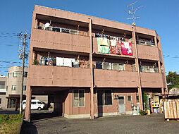 コーポ尾崎[3階]の外観
