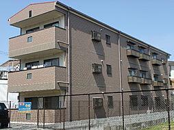 TMペガサス[1階]の外観