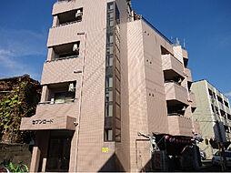 セブンロード[3階]の外観