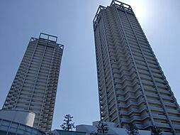 アルザタワーズ ブルー棟[3103号室]の外観