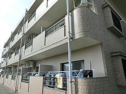 鹿児島県霧島市国分野口西の賃貸マンションの外観