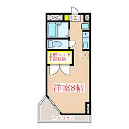 隼人駅 2.4万円