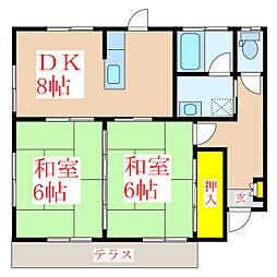 日当山駅 3.8万円