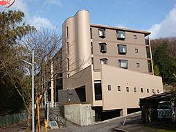 リヴィエール瀬田[2階]の外観