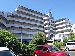 第16洛西ハイツ瀬田[4階]の外観