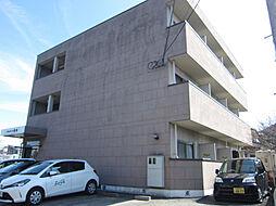 プリマベーラ瀬田[3階]の外観
