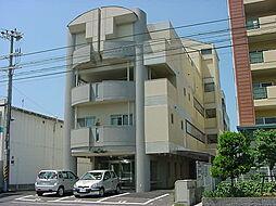 エクセルメゾン瀬田[3階]の外観