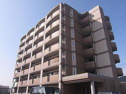 プリムローズJ[4階]の外観