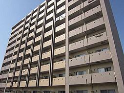 滋賀県草津市笠山1丁目の賃貸マンションの外観
