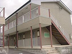 サープラス池田II[1階]の外観