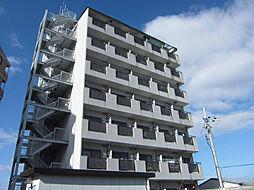 ハイツ玉川V[5階]の外観