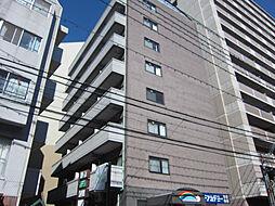 ファミーユSETA[8階]の外観