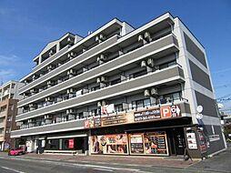 カーサ・ソラッツオ弐番館[4階]の外観