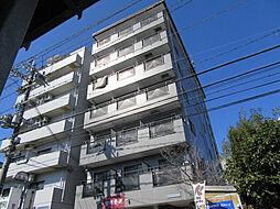 グランドヒル瀬田[7階]の外観