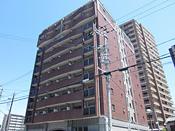 MNK−5[3階]の外観