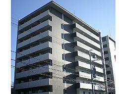 エンゼルプラザEastII[8階]の外観