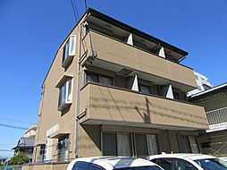 ソレイユ瀬田[1階]の外観