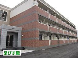 MizobataOda[1階]の外観