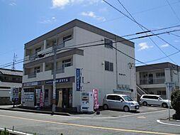 栄東ハイツ[2階]の外観