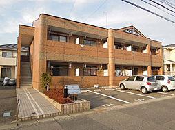 パラシオン元町[2階]の外観