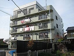 SAKAE[1階]の外観