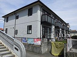 コートビレッジII[2階]の外観