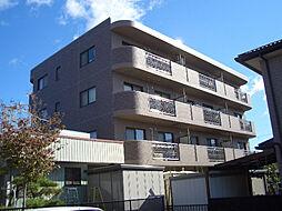 プリミエール下山[3階]の外観