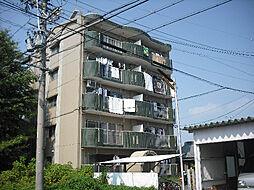 サンシャインI[5階]の外観