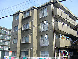 サンシャインII[1階]の外観