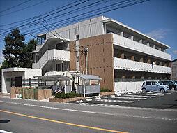 ボヌール飛高[1階]の外観