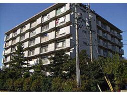 レジデンス野村[7階]の外観