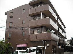 ソレアード千代鶴[4階]の外観
