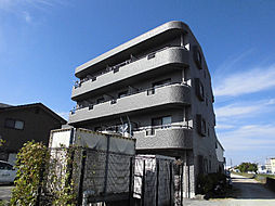 ジョエルネーラ[2階]の外観