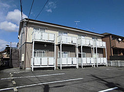 サープラスワン岩田[1階]の外観