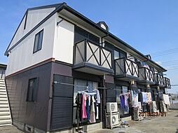 上総清川駅 3.4万円