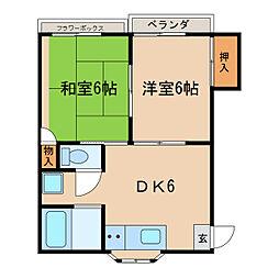 木更津駅 4.5万円