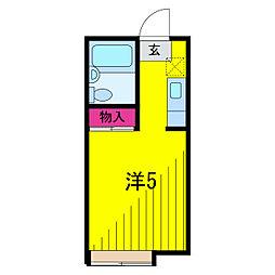 亀有駅 3.6万円
