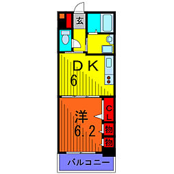 亀有駅 8.0万円