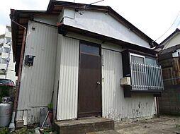 [一戸建] 東京都葛飾区新宿4丁目 の賃貸【/】の外観