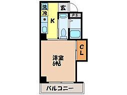 興善町 4.9万円