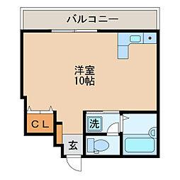 諏訪神社駅 4.8万円