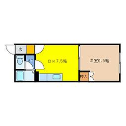 長都駅 2.8万円