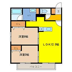 長都駅 6.3万円