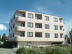 北海道函館市中道1丁目の賃貸マンションの外観