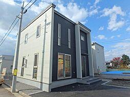 [一戸建] 北海道函館市富岡町1丁目 の賃貸【/】の外観