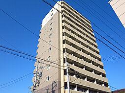 GRAN DUKE 津新町[14階]の外観