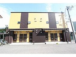 サンハイム寺尾駅[1階]の外観