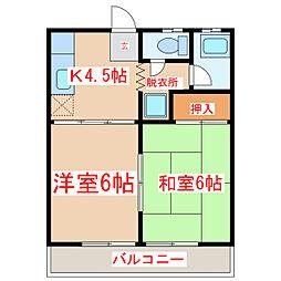 坂之上駅 3.5万円